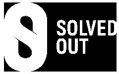 SolvedOut | AR, VR, Web, Mobile Development Logo